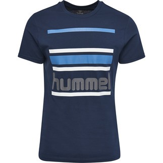 hummel T-Shirt Barion blau