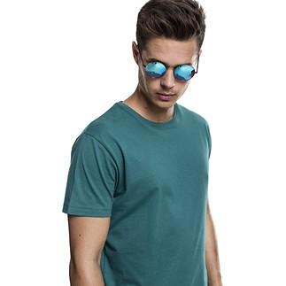 URBAN CLASSICS T-Shirt Shaped Long opal