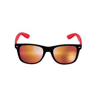 MasterDis Sonnenbrille Likoma Mirror schwarz/rot/rot
