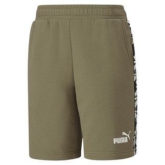 Puma Shorts Amplified Oliv