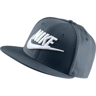 Nike Cap Futura True dunkelblau/weiß