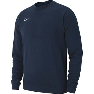 Nike Sweatshirt Crew Club 19 Dunkelblau
