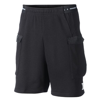 Puma Shorts NEXT Casuals Schwarz/Grau
