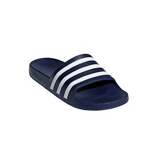 Adidas Badesandale ADILETTE AQUA Blau