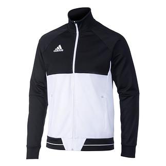 Adidas Trainingsjacke Tiro Kinder Schwarz/Weiß