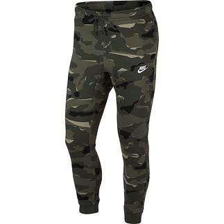 Nike Freizeithose CAMOUFLAGE Khaki