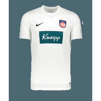 Nike FC Heidenheim 1846 Trikot 2019/2020 3rd