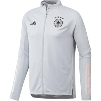 Adidas Deutschland DFB Trainingsjacke EM 2020 Grau