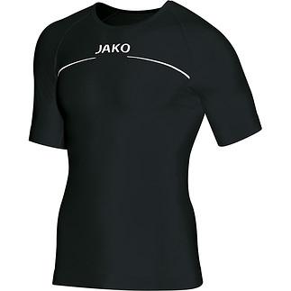 Jako T-Shirt Comfort schwarz