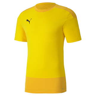 Puma Training Shirt GOAL 23 Gelb