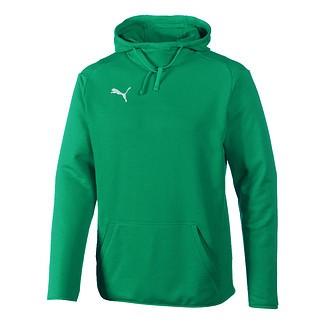 Puma Hoodie LIGA Grün