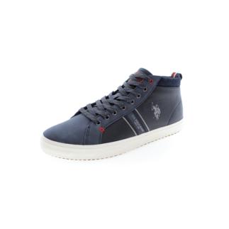 U.S. POLO ASSN. Sneaker Varan Eco dunkelblau