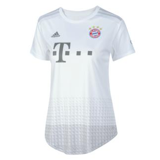 Adidas FC Bayern München Trikot 2019/2020 Auswärts Frauen