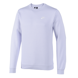 Nike Sweatshirt Sportswear Crew Graublau