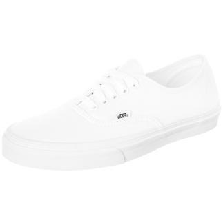 Vans Sneaker Authentic weiß