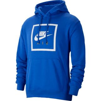 Nike Hoodie NIKE AIR Blau