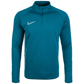 Nike Trainingsshirt Langarm Academy 19 Blau