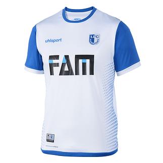 uhlsport 1. FC Magdeburg Trikot 2018/2019 Auswärts