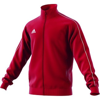 Adidas Trainingsjacke Core 18 Rot