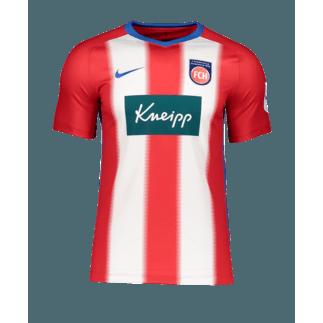 Nike FC Heidenheim 1846 Trikot 2019/2020 Heim