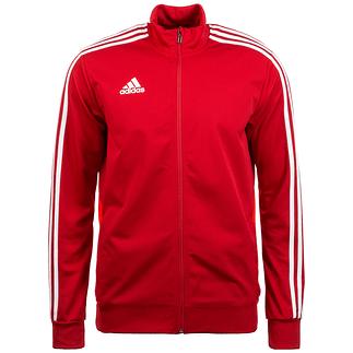 Adidas Trainingsjacke Tiro 19 Rot