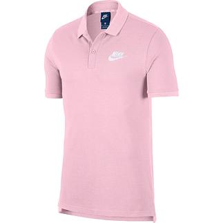 Nike Poloshirt Sportswear Basic Rosé