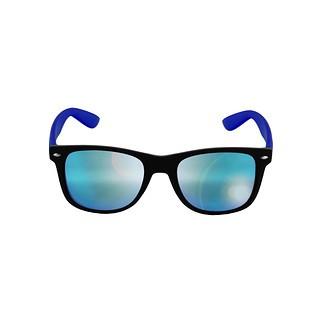 MasterDis Sonnenbrille Likoma Mirror schwarz/dunkelblau/blau
