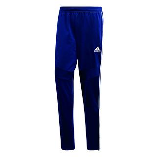 Adidas Freizeithose Tiro 19 Blau