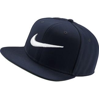 Nike Cap Swoosh Pro dunkelblau