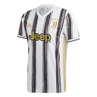 Adidas Juventus Turin Trikot 2020/2021 Heim Kinder