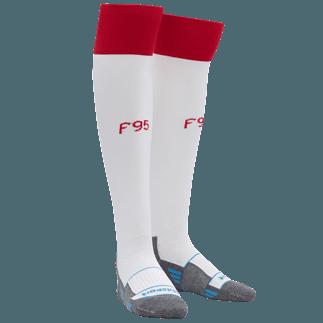 uhlsport Fortuna Düsseldorf Stutzen 2019/2020 Heim
