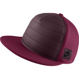 Nike Cap Advance True Rot/Maroon