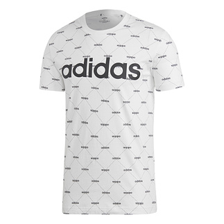 Adidas T-Shirt CORE FAV Weiß