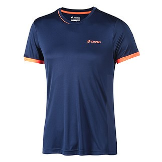 Lotto T-Shirt Patrick II blau