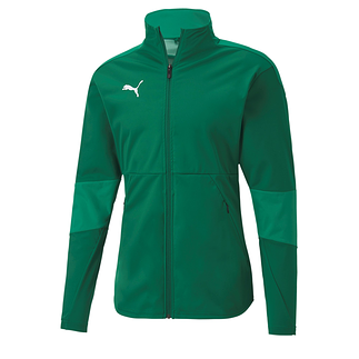 Puma Trainingjacke Sideline Team FINAL 21 Grün