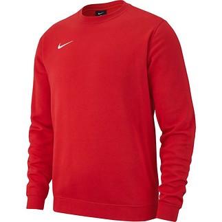 Nike Sweatshirt Crew Club 19 Rot