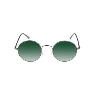 MasterDis Sonnenbrille Flower grün