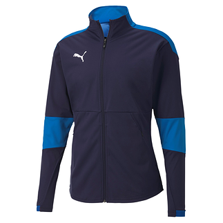 Puma Trainingjacke Sideline Team FINAL 21 Blau