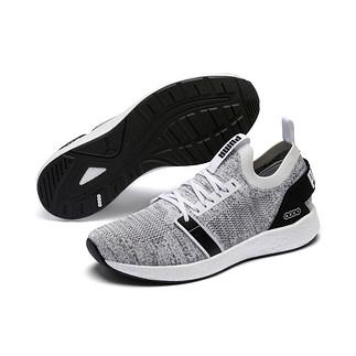 Puma Sneaker NNEK Engine Weiß/Schwarz
