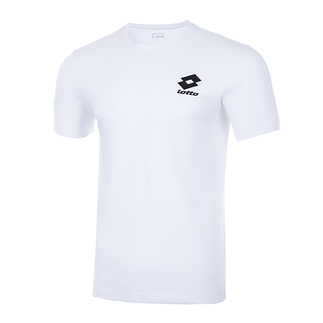 Lotto T-Shirt Basic weiß