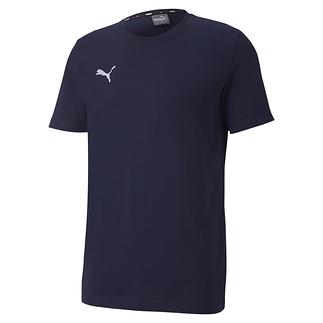 Puma T-Shirt GOAL 23 Dunkelblau