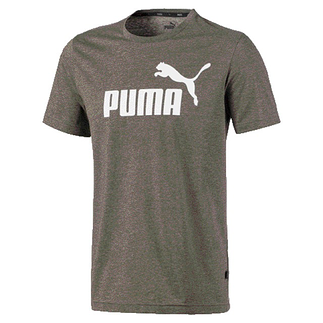 Puma T-Shirt ESS + Forest