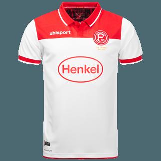 uhlsport Fortuna Düsseldorf Trikot 2019/2020 Heim
