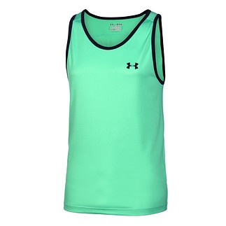 Under Armour Tanktop Tech grün