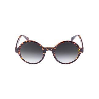 MasterDis Sonnenbrille Retro Funk havanna/grau