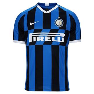 Nike Inter Mailand Trikot 2019/2020 Heim