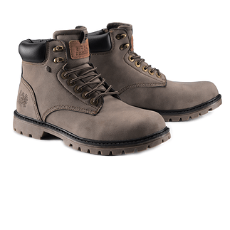 British Knights Boot Secco dunkelbraun
