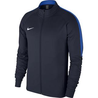 Nike Trainingsjacke Academy 18 Dunkelblau