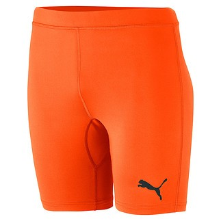 Puma Shorts LIGA Baselayer Orange