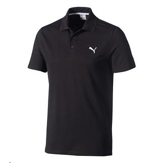 Puma Poloshirt ESS schwarz